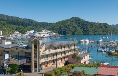 Beachcomber Inn Picton