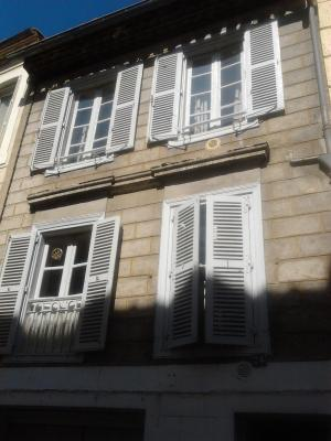 Limoux Town House