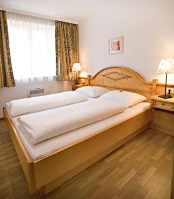 Neue Post - Apartments Zell am See