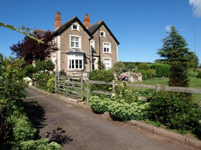 Langtry Country House
