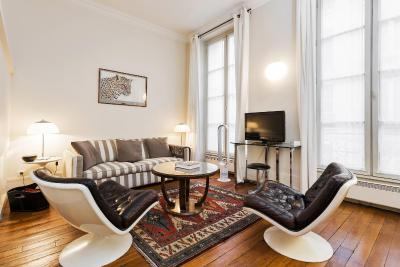 Squarebreak - Apartment between Louvre and Opéra