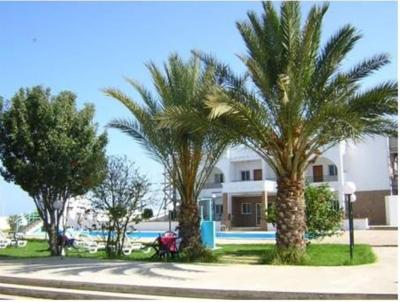 Apartamento Sables d'Or