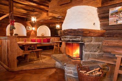 Appartement Rossalm mit Sauna für 6-9 Personen Alpbach