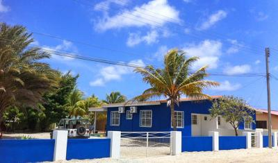 Welcome2bonaire Rental Apartments