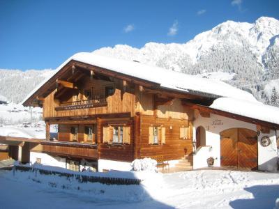 Haus Sandra Alpbach