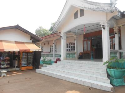 Viengxay Guesthouse