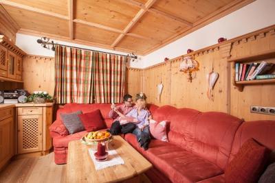 Exklusiv-Appartement mit Sauna Alpbach