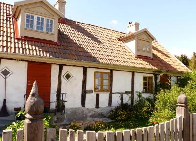 Grevlunda Backar B&B