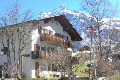 Haus Isegrim Grindelwald