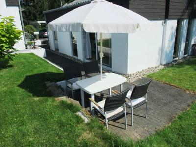 Ferienappartment Allendorf
