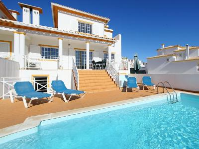 Holiday home Albufeira 14