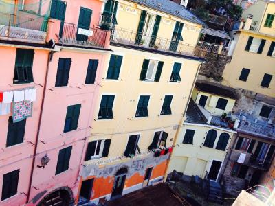 Vernazza Holiday