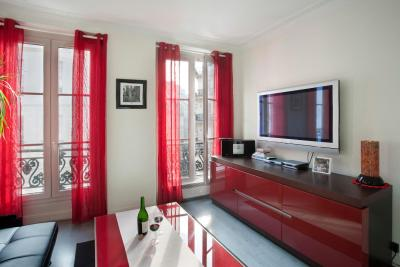 Bourse Apartment