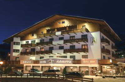 Hotel Aaritz Wolkenstein-Selva Gardena