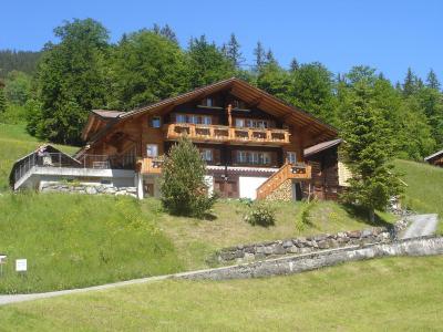 Chalet Spinne Grindelwald