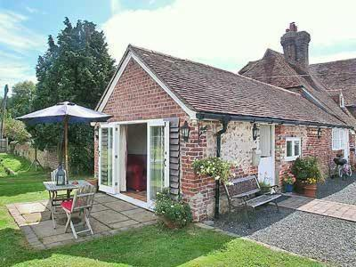 Lidsey Farmhouse Annexe