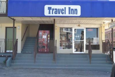 Travel Inn Zanesville