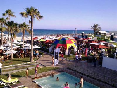 La Playa Hotel Club - Adult Only