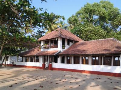 Marari Beach, Royal Villas, Villa Grande