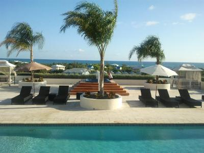 Amazing Studio Unit Turks & Caicos