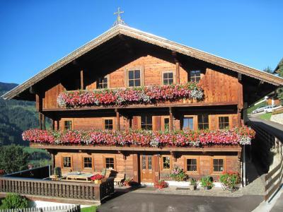 Alstenhof Alpbach