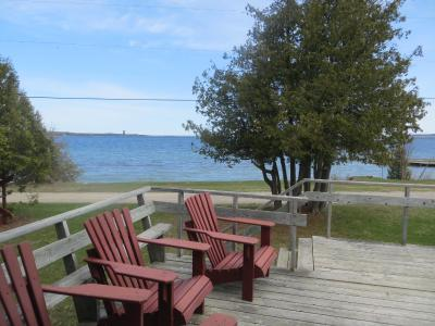 Black Rock Resort - Manitoulin Island