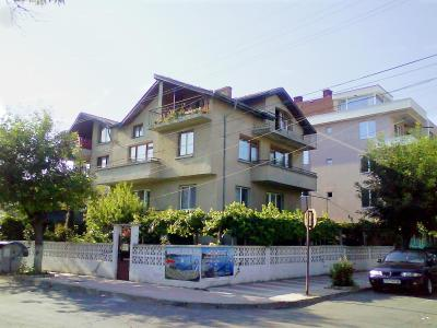 Guest House in Primorsko