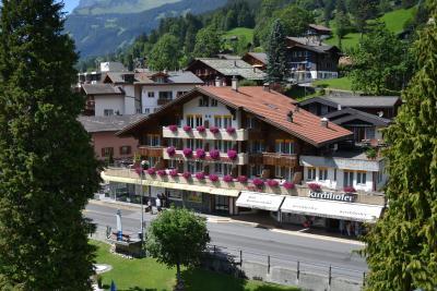 Grindelwalderhof Grindelwald