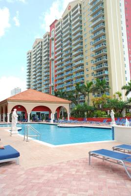 Waterfront Apartments at Intracoastal by Florida's Riviera