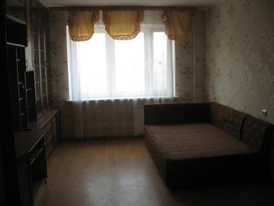 Apartment on Komsomolskaya