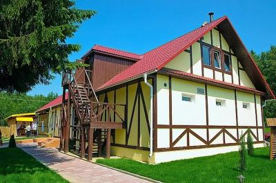 Komarovo Village Country House