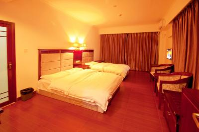 Sanya Blue Sea Sands Seaview Guesthouse
