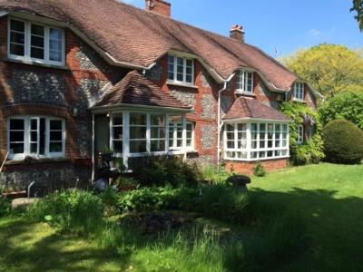 Eversley Cottage Bed and Breakfast