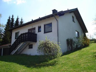 Edersee Holiday Home