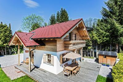 Chalet Dacha Zell am See