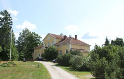 Lylyinen Manor