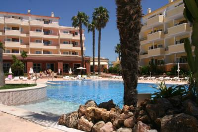 Alvor MS Apartments