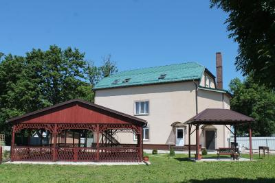 Usadba Korolevich Guest House