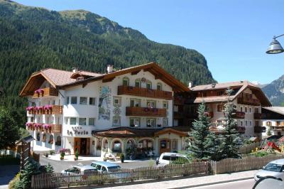 Hotel La Perla Canazei