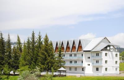 Bakuriani Resorts Hotel