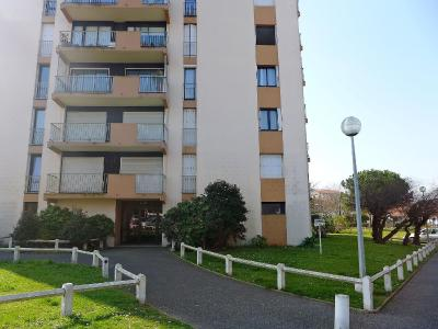 Apartment Anglet