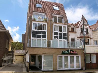 Apartment Bredene 19