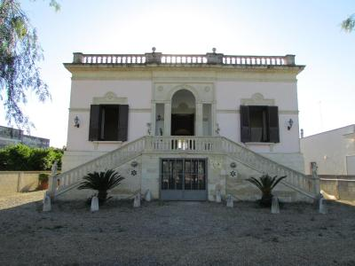 Villa Li Putti Luxury B&B