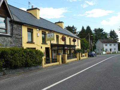 Bridge Bar House