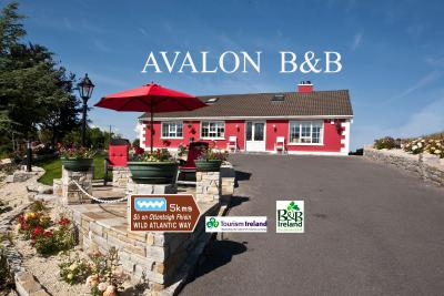 Avalon House B&B