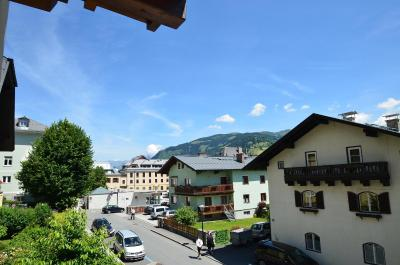Appartementhaus CityXpress Zell am See