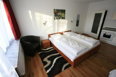 Apartmenthaus Berlin-Holiday