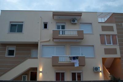 Estia Apartments