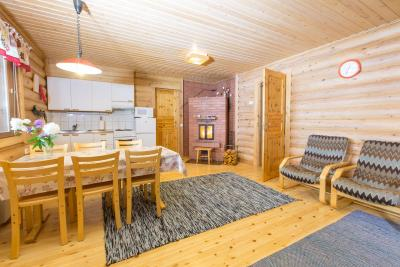 Resort Naaranlahti Cottages