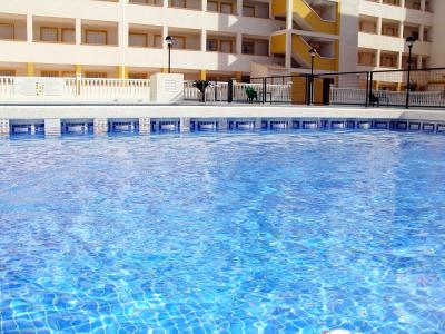 Ribera Beach - Resort Choice